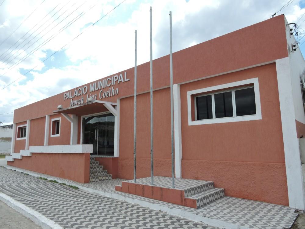 Prefeitura Municipal de Tacima