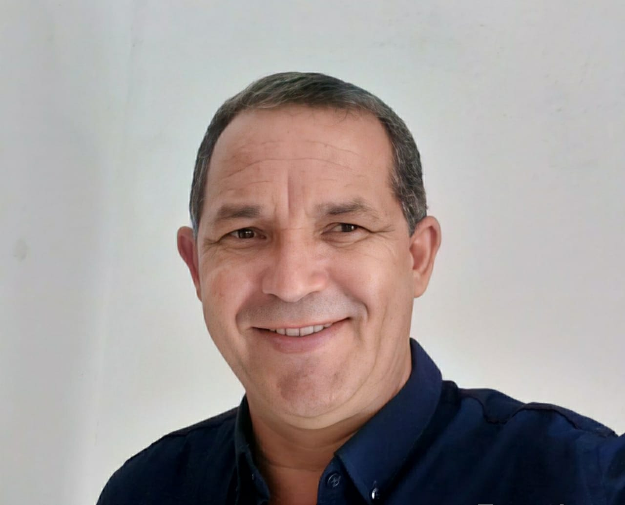 Foto Perfil Antônio Belo